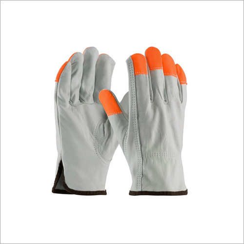 IL-RT-01 Leather Gloves