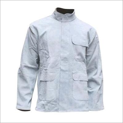 Split Leather Jacket