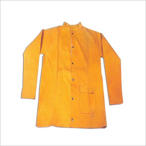 Safety Leather Jacket