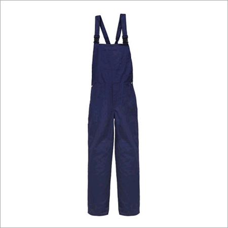 Industrial Worker Dungarees
