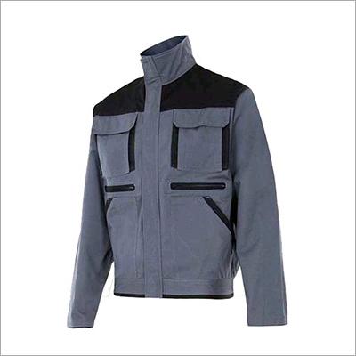 Industrial Jacket