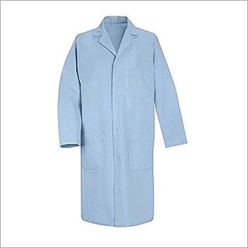 Industrial Lab Coat