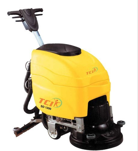 Auto Scrubber Dryer