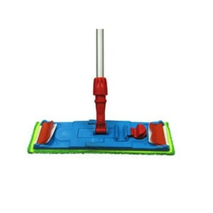 Microfiber Wet And Dry Mop
