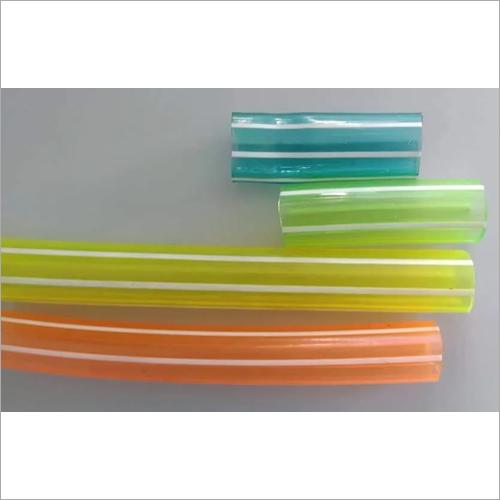 PVC Round Garden Pipe