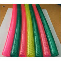 PVC Wire Braided Pipe