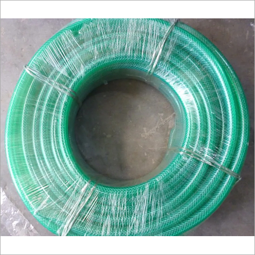 PVC Braided Hose Pipe Roll