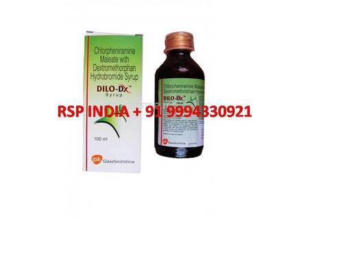 Dilo Dx Syrup  100ml