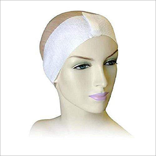 Spa Facial Band