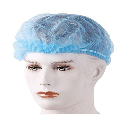 Surgical Hair Cap