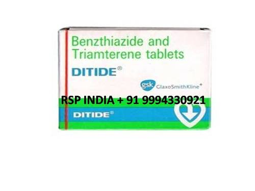 Ditide Tablets