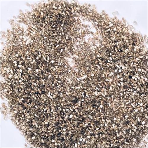Silver Cutdana Glass Beads