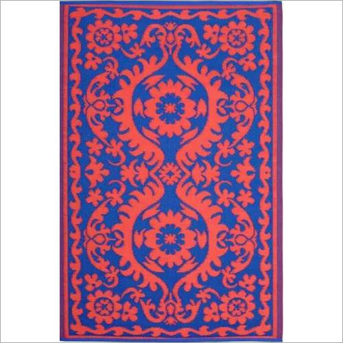 Cotton Multicolor Carpet