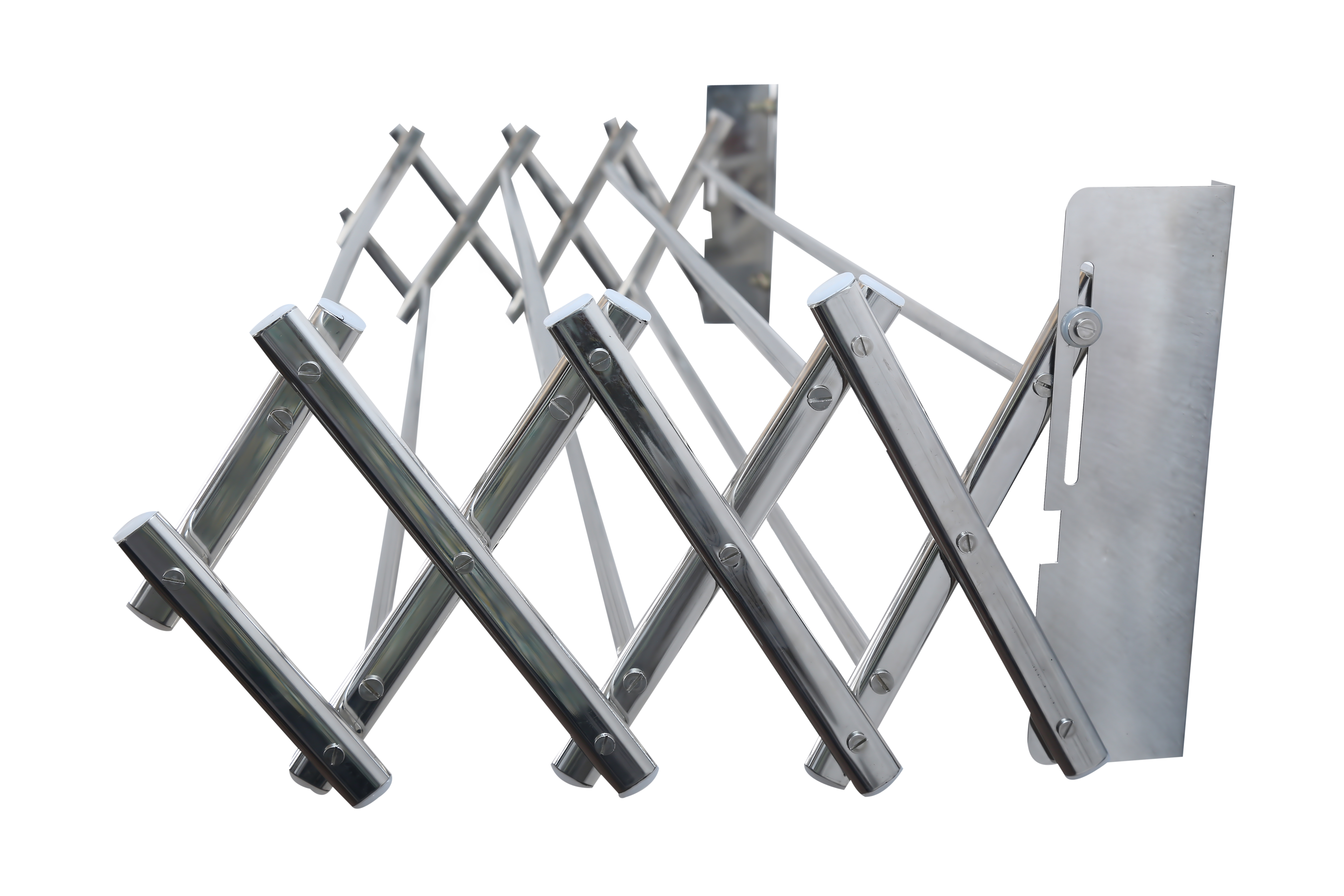 SS Wall Mounting Hangers  In  Vellore