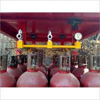 Hydrogen Gas Cott