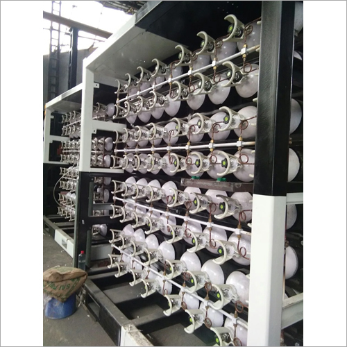 Cylinder Cott Manifold System