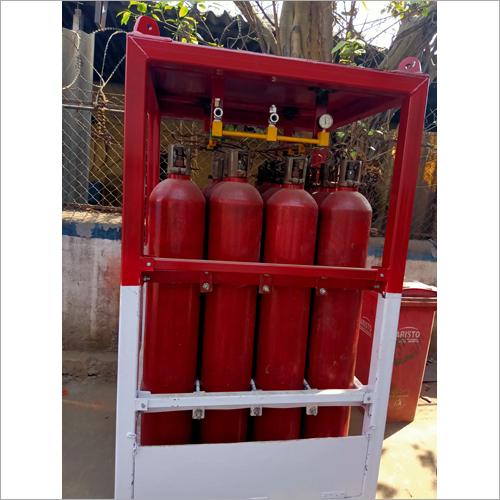 H2 Hydrogen Gas Cott