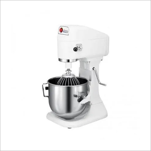 8 LTR PLAETARY MIXER