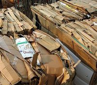 PROTON BROWN RECYCLE KRAFT PAPER PACKAGING TYPE ROLL