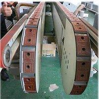Double End Edge Banding Machine