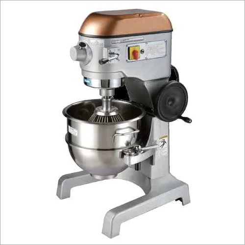 25 LTR PLAETARY MIXER