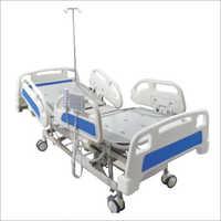 Ultra Deluxe Hi-Low Electro ICU Bed