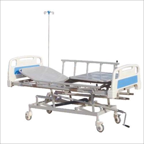 Super Hi-Low Mechanical ICU Bed