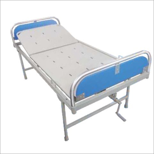 Deluxe Mechanical Semi-Fowler Bed