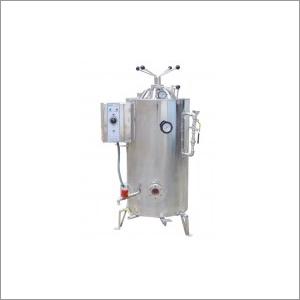 High Pressure High Speed Steam Sterilizer