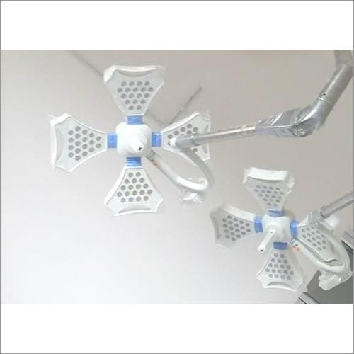 Ceiling Mounted LED OT Lights
