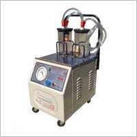 Portable Suction Apparatus