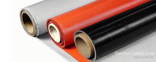 Silicone Coated Glass Fiber Cloth