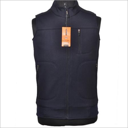 Half Jacket