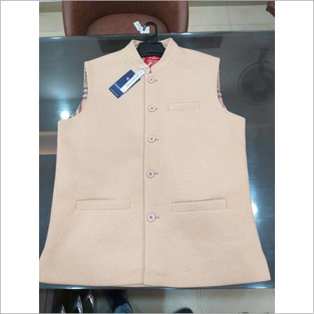 Modi Coat (Plain)