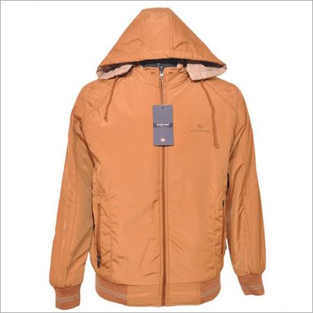 Mens Reversible And Hoodie Jacket