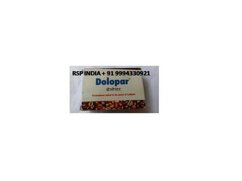 Dolopar 650 Mg Tablets