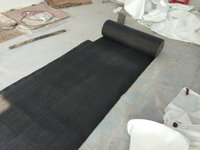 Graphite Coated Glass Fiber Cloth