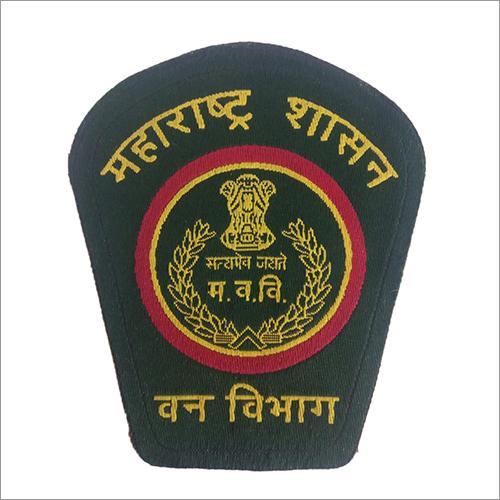 Forest Uniform Badges