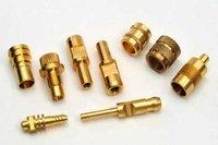 Precision Brass Auto Components