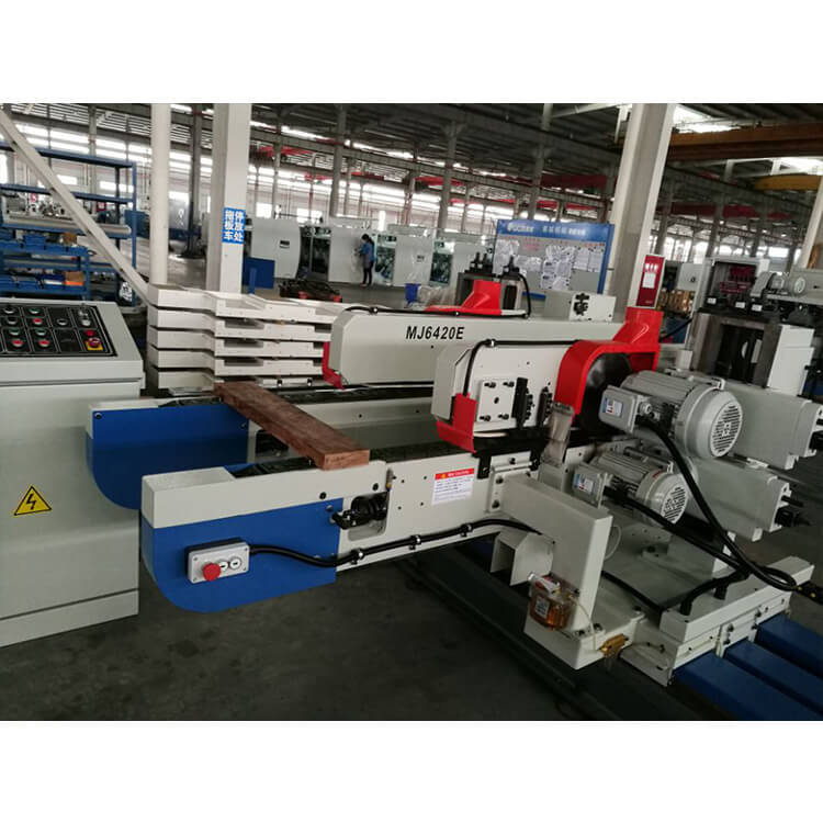 High Precision Double End Trim Saw
