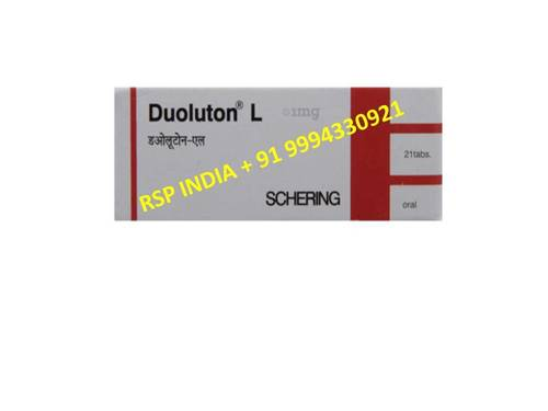 Doluton L Tablets