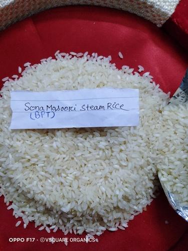 Bpt / Sona Masoori Steam Rice