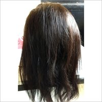 Natural Straight Full Lace Wig