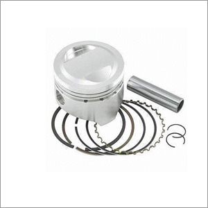Wheeler Piston Kit