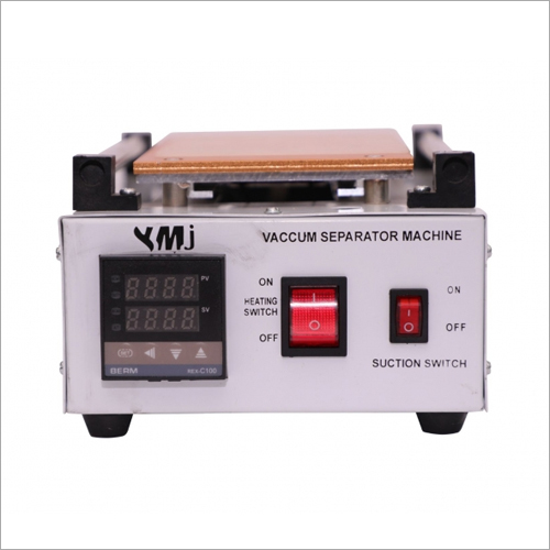 YMJ LCD Vaccum Separate Machine