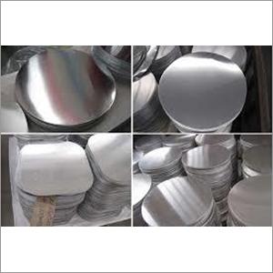Aluminium Round Sheet