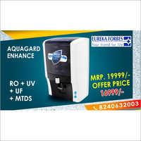 Aquagurd RO Water Purifier