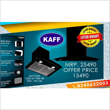 KAFF Kitchen Chimney
