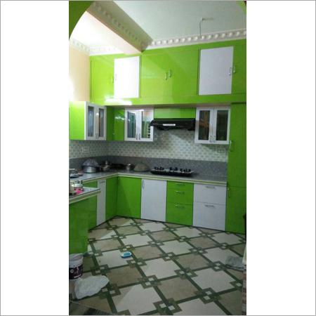 kutchina Moduler Kitchen