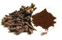 Cloves for Export